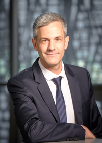 Julien VEYS, Chief Business Development Officer